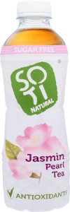 Herbata Jaśminowa 530ml Soti Natural